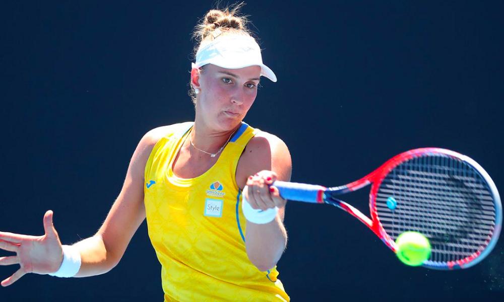 Lesionada, Bia Haddad Maia está fora de Roland Garros