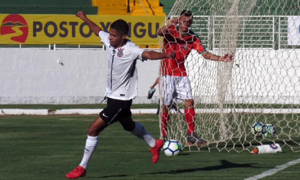 COPA DO BRASIL SUB-20 - Corinthians