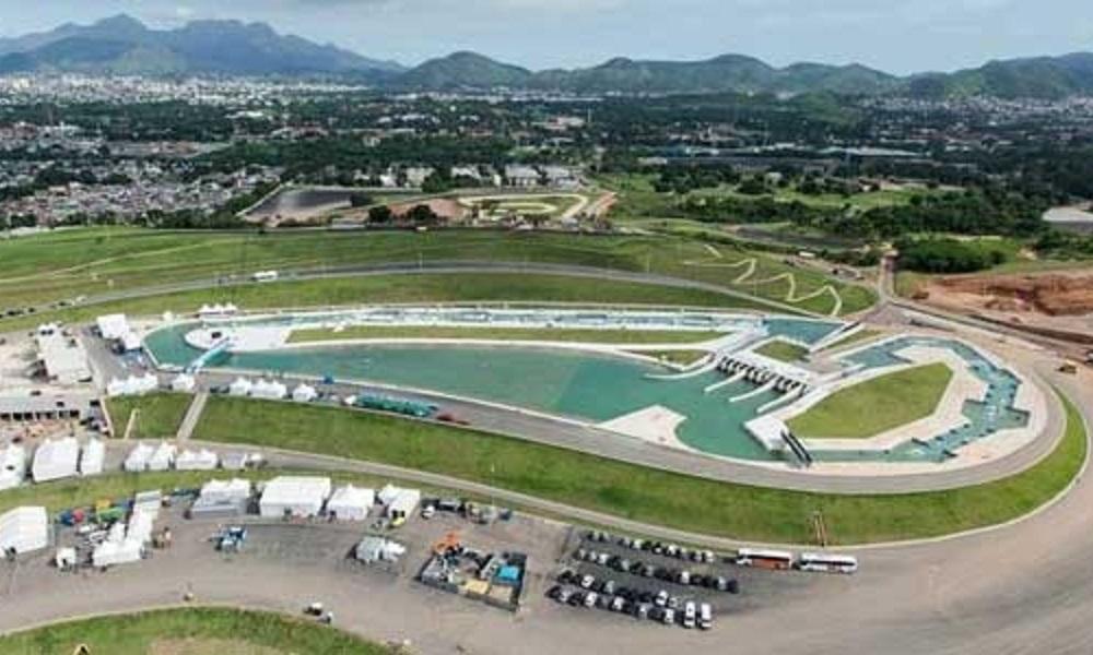 Rio Open e Copa Brasil começam nessa sexta no Rio de Janeiro