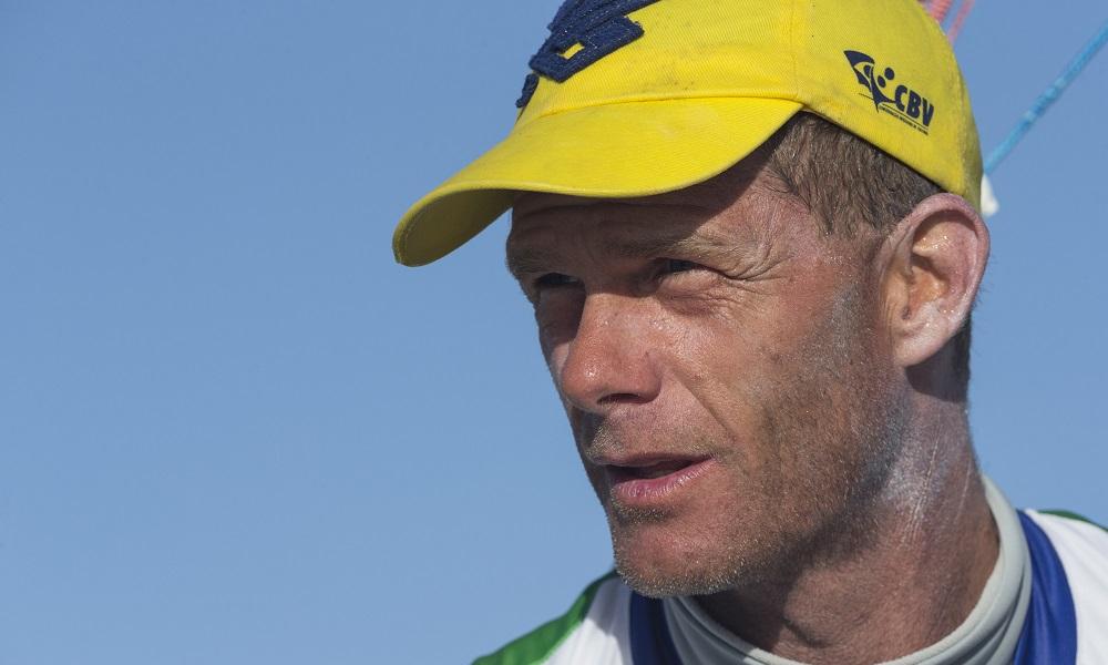 Scheidt volta a competir em Guarapiranga neste fim de semana