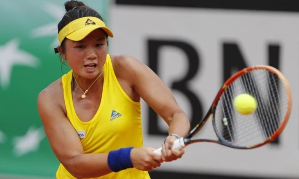 Nathaly Kurata vence no ITF de Essen, na Alemanha