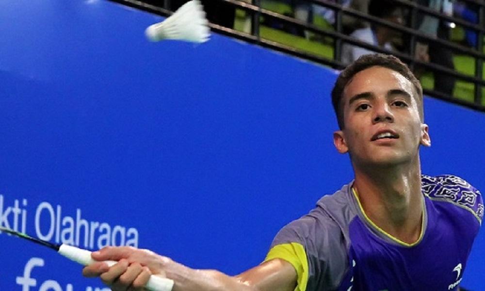 Brasileiro é o melhor Júnior das Américas no Ranking Mundial