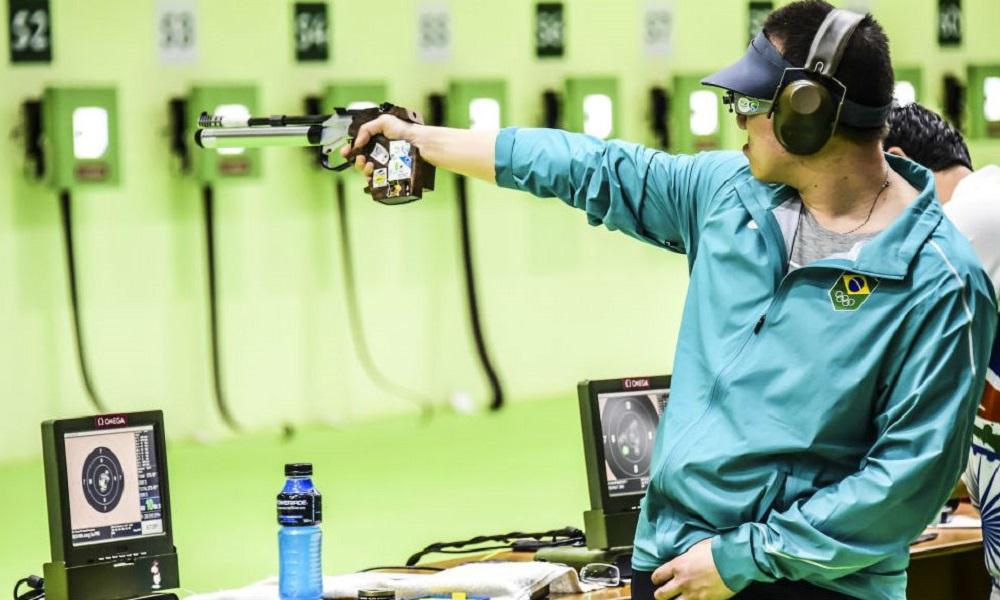 CBTM convova atletas para ISSF World Cup de Carabina e Pistola