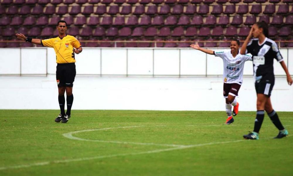 Em jogo que valia a liderança do grupo A, Ferroviária faz valer o fator  casa e vence Ponte Preta, por 2 a 0, pelo Campeonato Paulista Feminino de  Futebol 888a315995