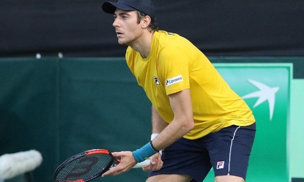 Marcelo Demoliner e Santiago González vencem em Wimbledon