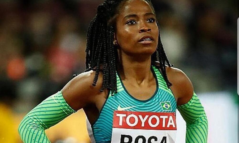 Após disputa do Mundial Indoor, Vitoria Rosa volta a competir