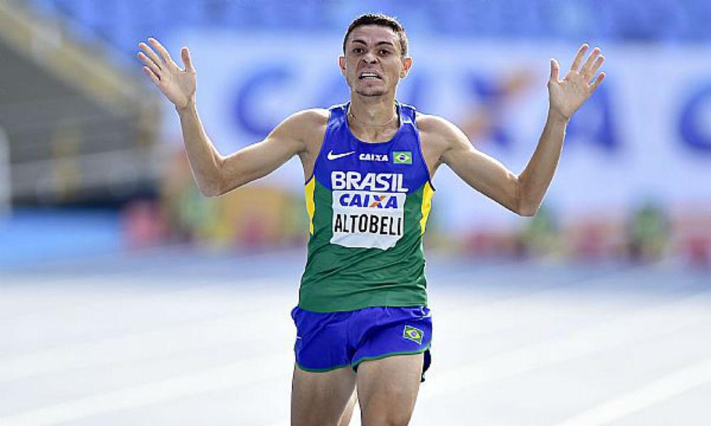 altobeli silva jogos olímpicos tóquio 2020 5000m masculino