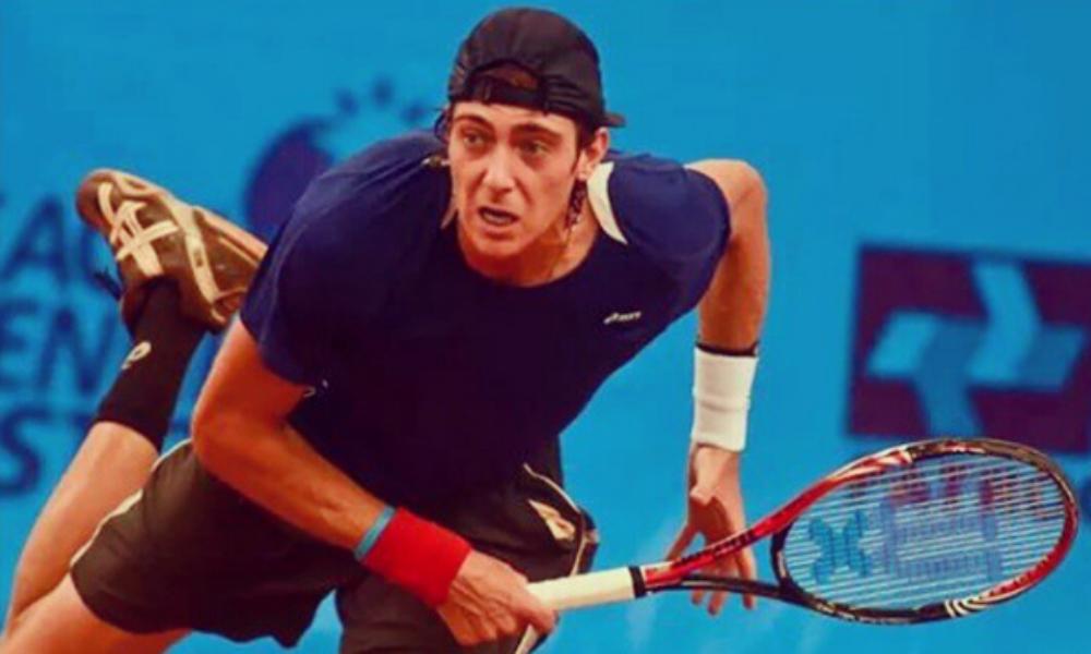 Marcelo Demoliner vence em estreia no ATP 250 de Stuttgart