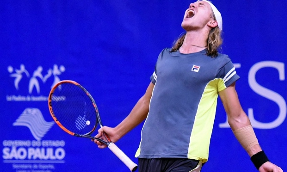 Brasil tem seis eventos ITF Future e ATP Challenger confirmados