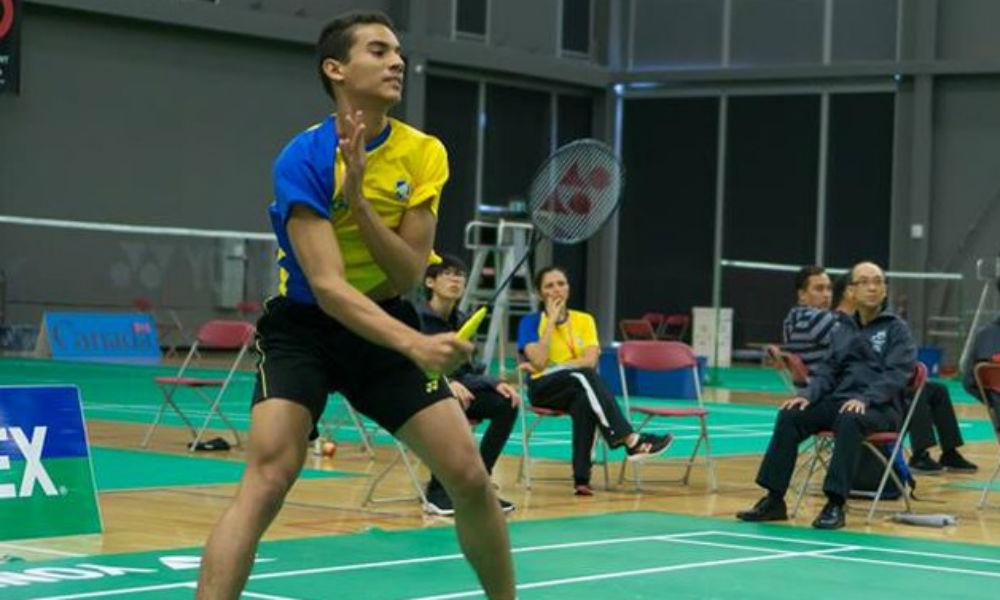 Internacional Series de Badminton
