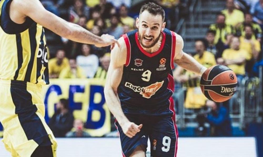 Com boa atuação de Huertas, Baskonia vence na Euroliga