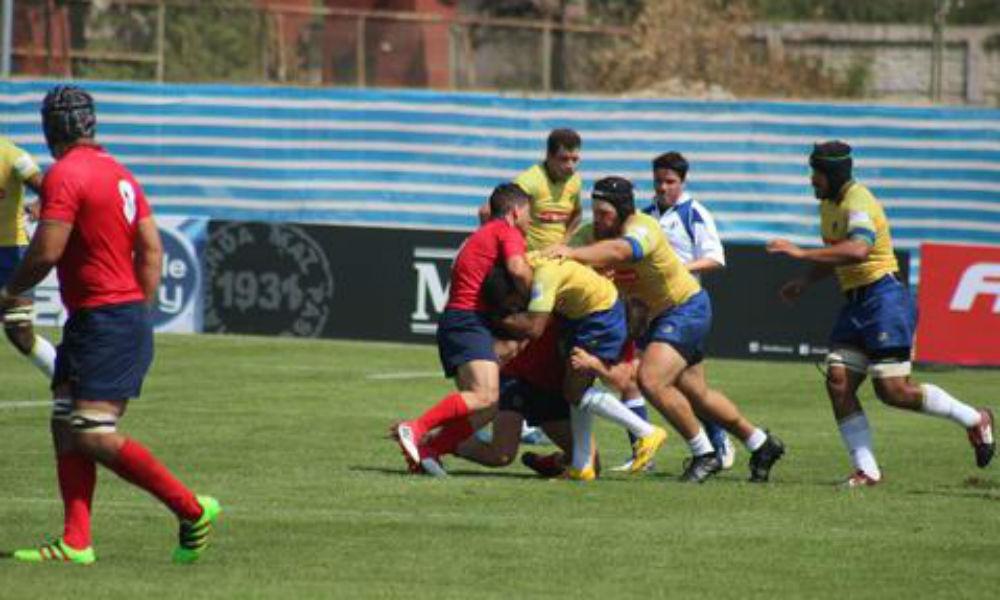 Tupis terão 3 jogos reprisados da Americas Rugby Championship 2018  na ESPN - Tupis x Condores: rivalidade no Rúgbi