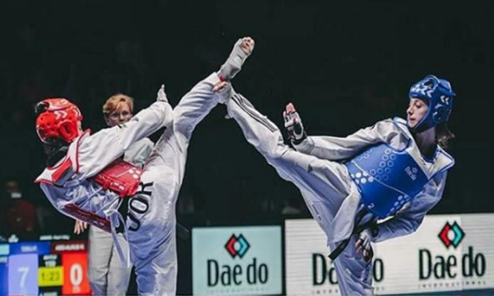 Mundial Júnior de Taekwondo de 2020 é cancelado