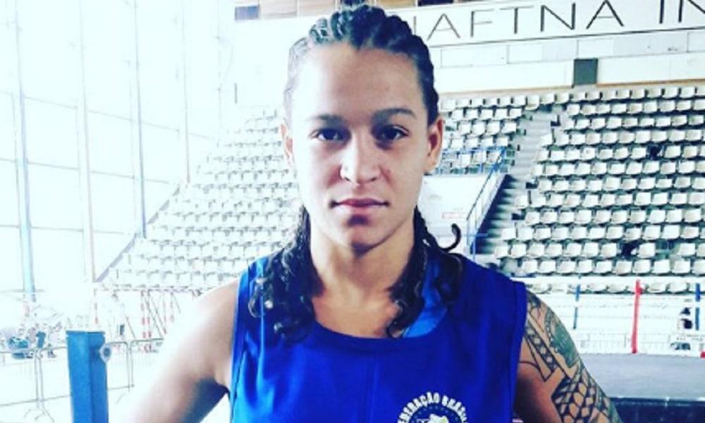 Por punição, Bia Ferreira quase desistiu de carreira no boxe