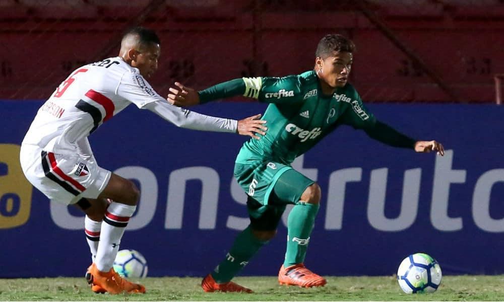 Palmeiras x São Paulo - Ao vivo - Copa do Brasil Sub-20 d1a424997d559