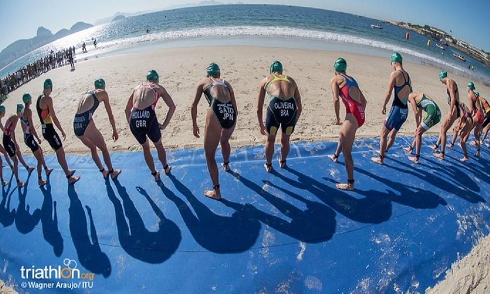 Revelações disputam seletiva para Jogos Olímpicos da Juventude