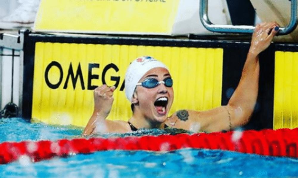 gabrielle roncatto natação cochabamba ouros lista dos brasileiros classificados para os jogos olímpicos de tóquio-2020