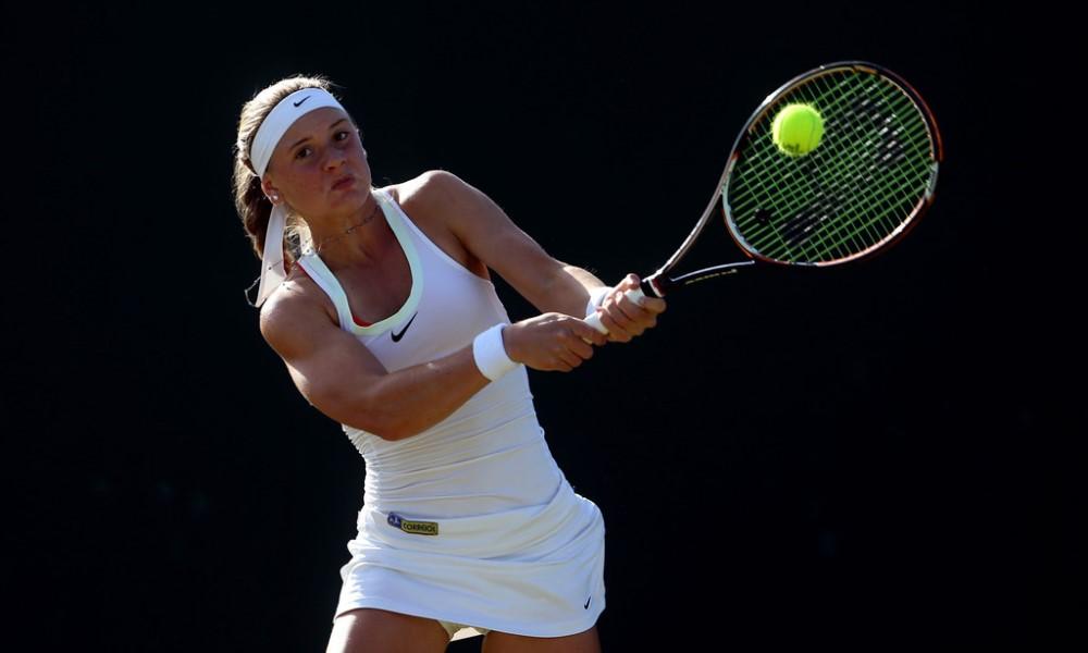 Laura Pigossi avança nas qualificatórias do ITF de Montreux