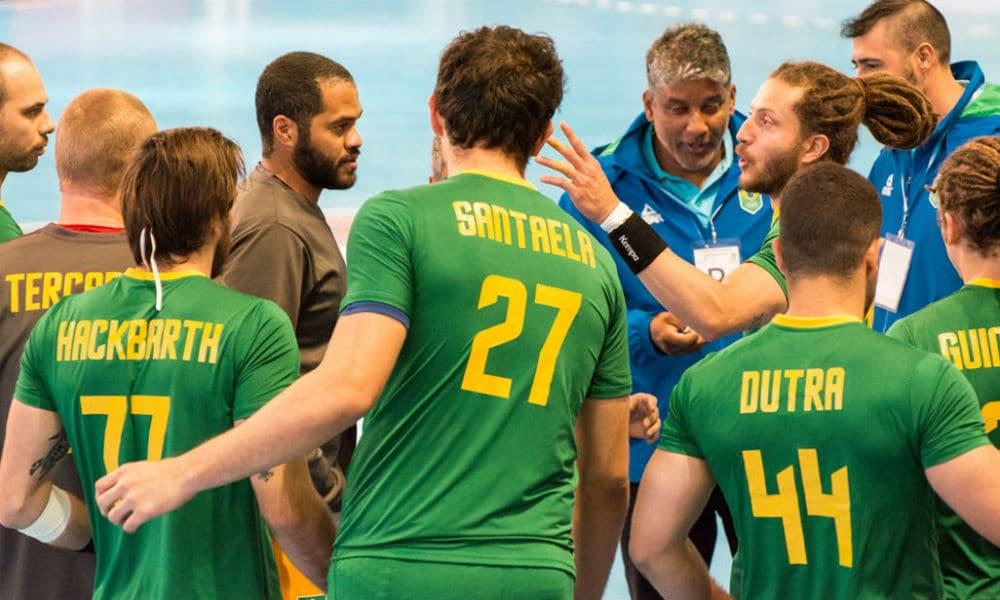 Brasil supera a Argentina e é ouro nos Jogos Sul-Americanos b1d23e2a1d14d