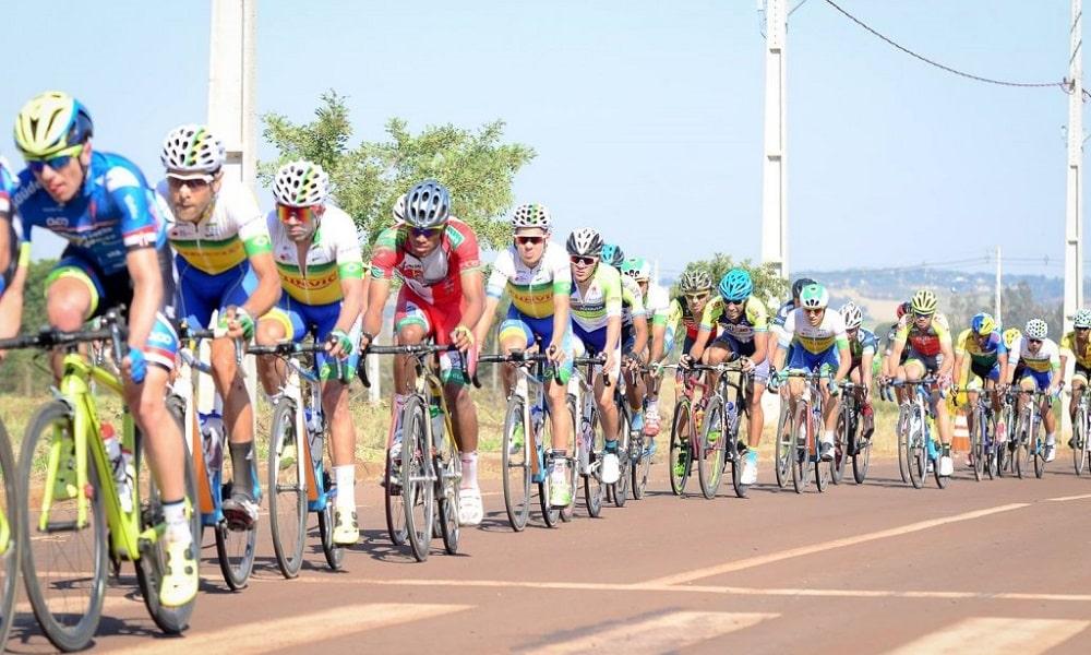 Brasileiro de Ciclismo de Estrada começa nesta quinta no Paraná
