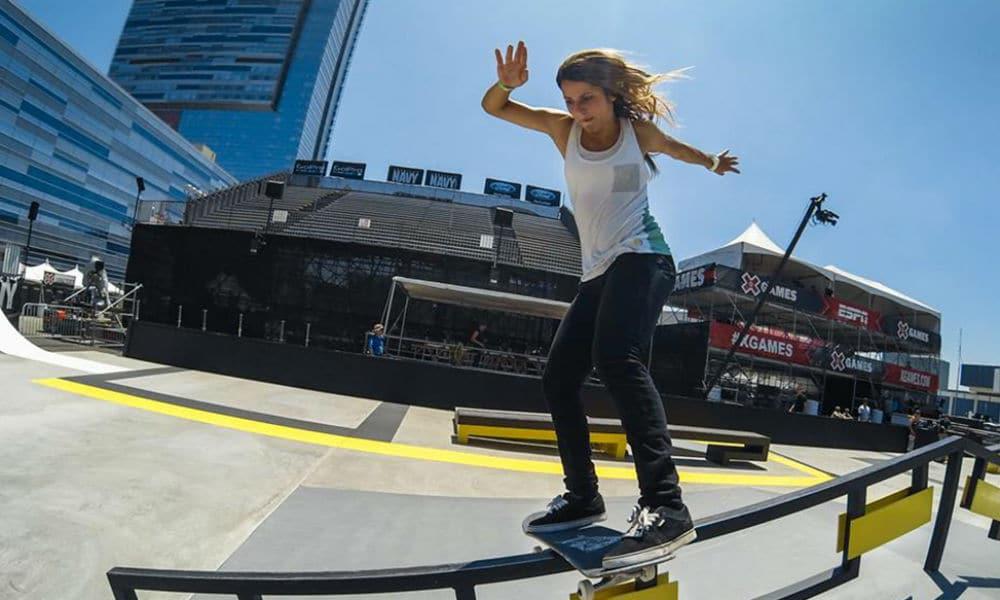 bbc11d28934312 Entre os dias 30 de junho e 1 de julho acontece em Osasco a primeira etapa  do Circuito Paulista de Skate Street