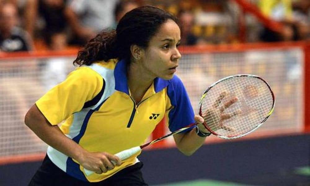 Fabiana Silva e Artur Pomoceno estão na semifinal no Peru
