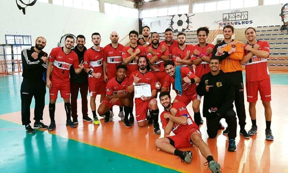 Guarulhos, Pinheiros e Taubaté vencem na Taça Estado São Paulo