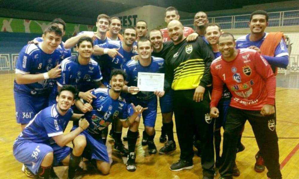 Fora de casa, Taubaté vence São Caetano pela Taça Estado SP