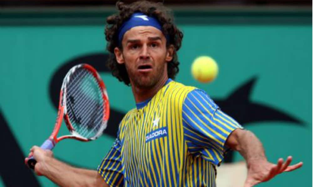 """Guga festeja devoção do público em Roland Garros: """"Me comove"""" - Olimpíada  Todo Dia"""
