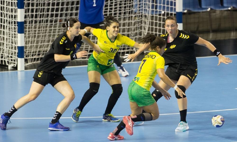 Brasil vence Suécia e encerra Mundial com a 11ª colocação