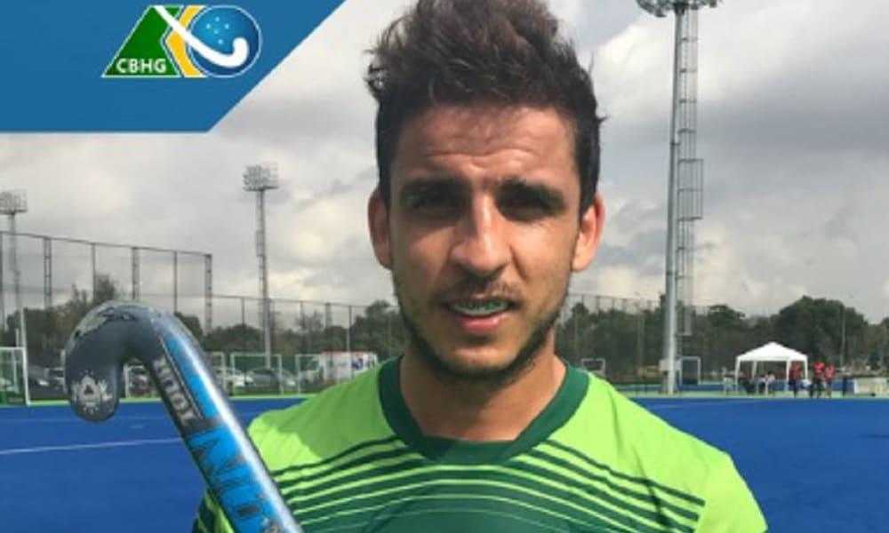 Rio Hockey aplica mais uma goleada no Campeonato Brasileiro