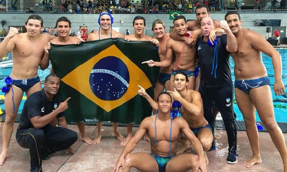 Brasil conquista ouro e prata no Pan-Americano Sub-19