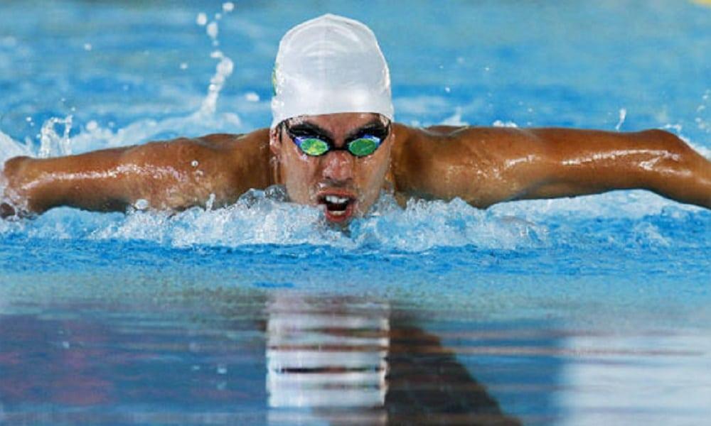 Daniel Dias pede mais valorização do esporte paralímpico