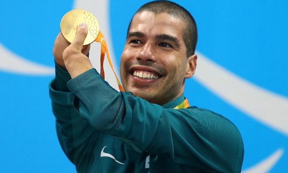 Conheça os cinco maiores medalhistas paralímpicos do Brasil