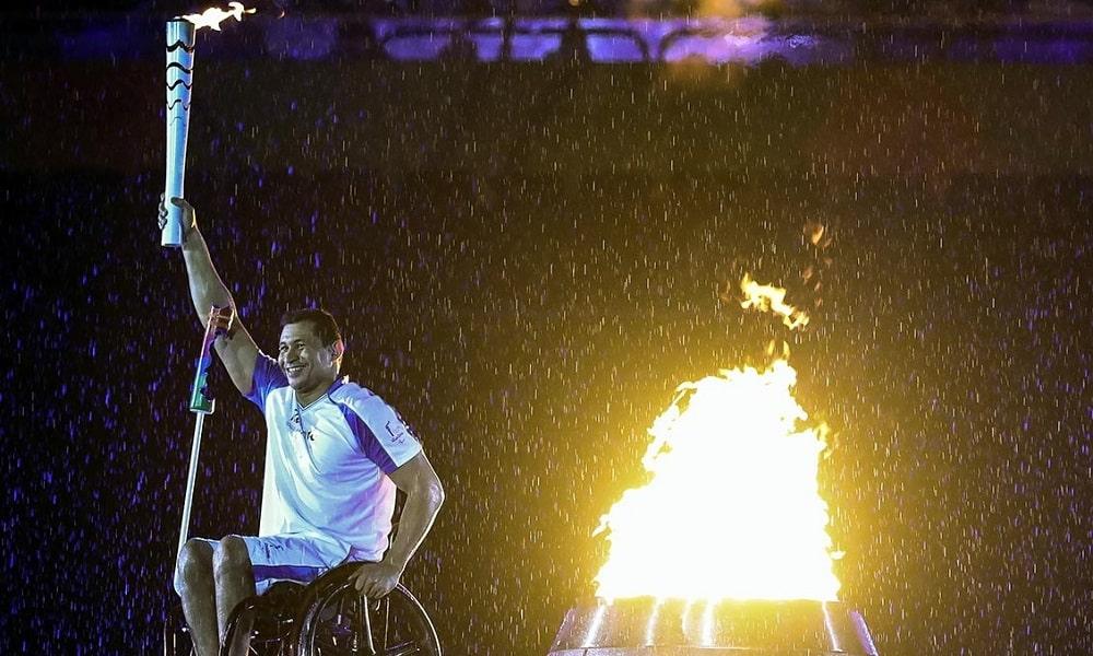 Clodoaldo Silva - esporte paralímpicos