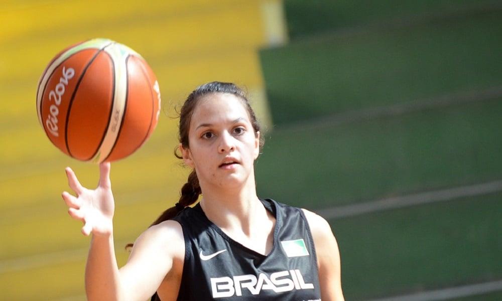 Novo ciclo motiva jogadoras da seleção brasileira feminina