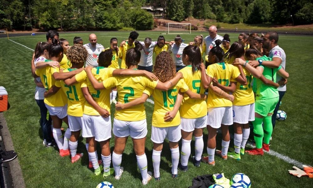 Copa do Mundo feminina Sub-17 e Sub-20