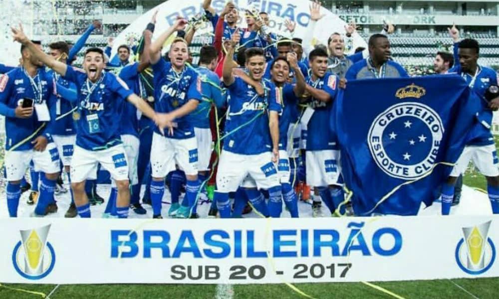 368f3b95a6cf8 Tabela do Campeonato Brasileiro Sub-20 de futebol masculino