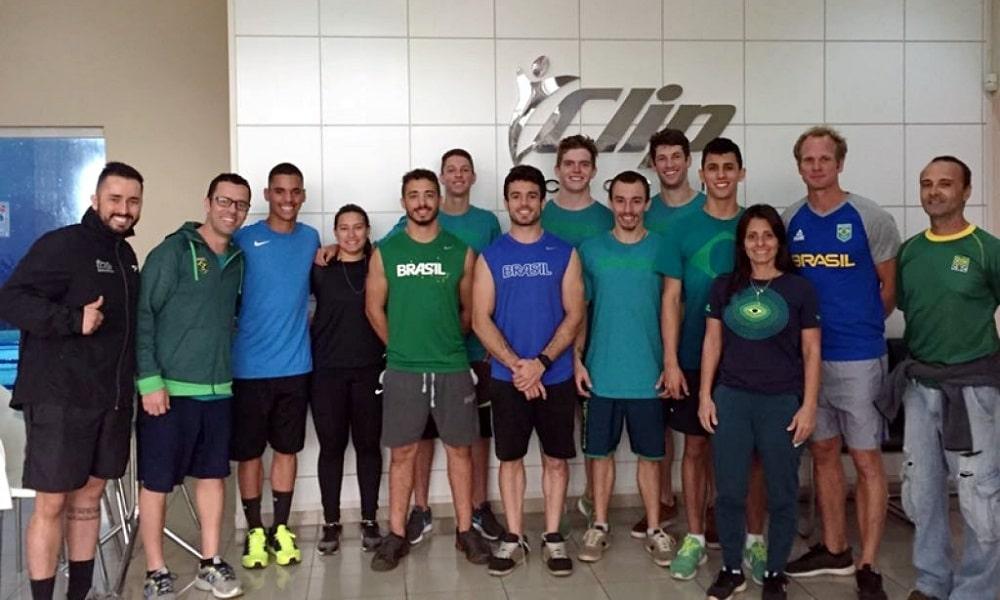 Seleção de Racing realiza treinos e avaliações em Americana