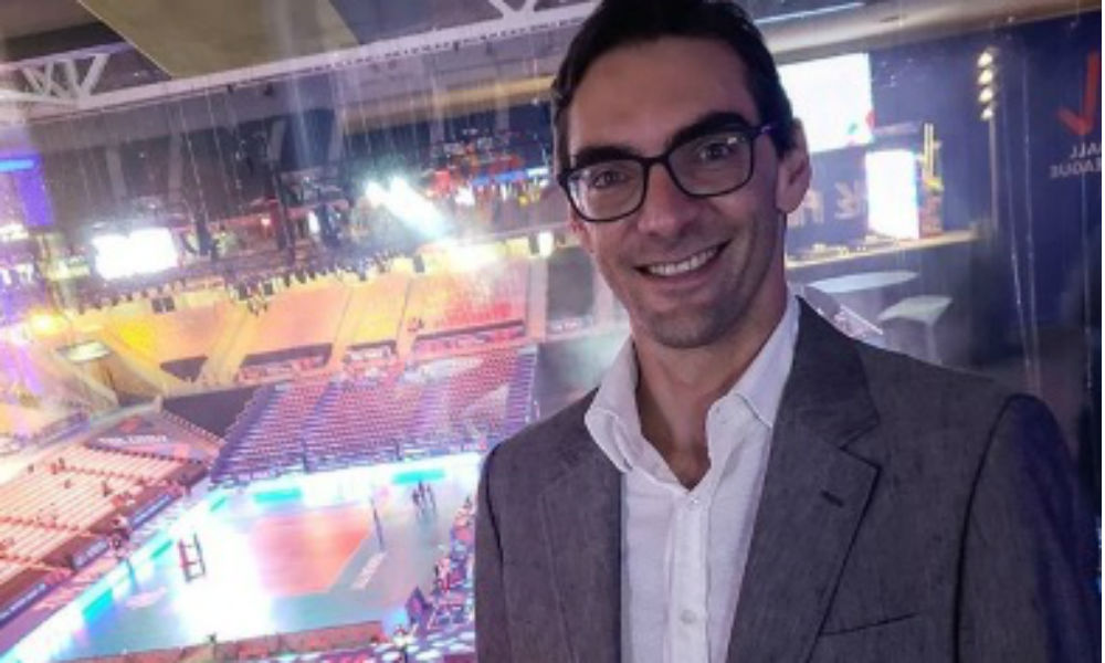 Giba no Fórum 360 Live discute o painel 'Novo Esporte' no cenário pós-pandemia