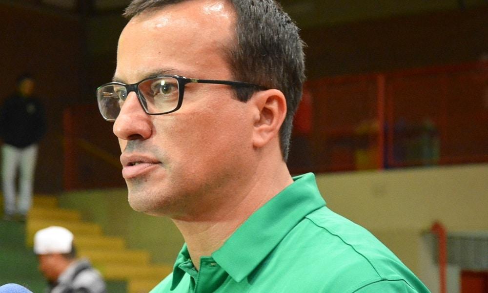 Seleção masculina Sub-21 inicia preparação para Sul-Americano