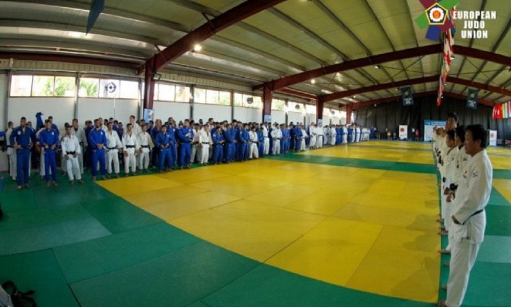 Seleção treina na Espanha em preparação para o Mundial