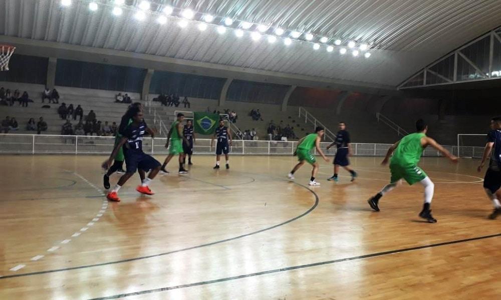 Seleção Sub-21 derrota São Bernardo em jogo-treino
