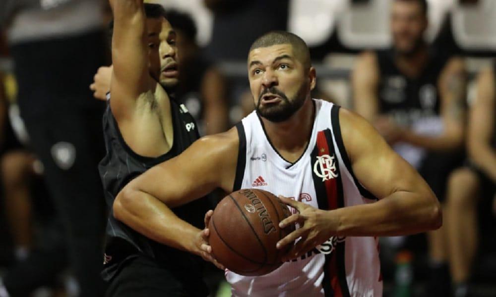 991cb0a41a Basquete  Flamengo e Vasco vencem na rodada do carioca masculino