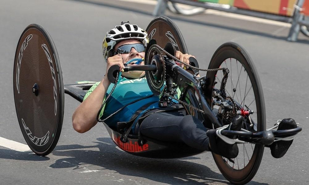 Jady Malavazzi conquista o bronze no Mundial de Ciclismo