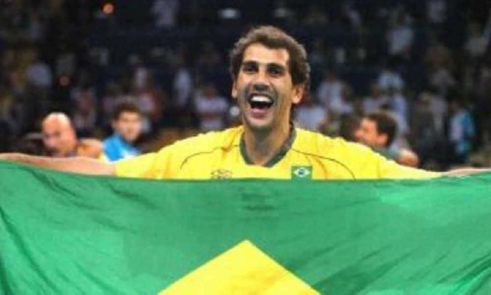 Maurício Lima está confiante com a seleção para o Mundial