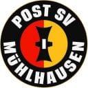 Post SV Mühlhausen tênis de mesa