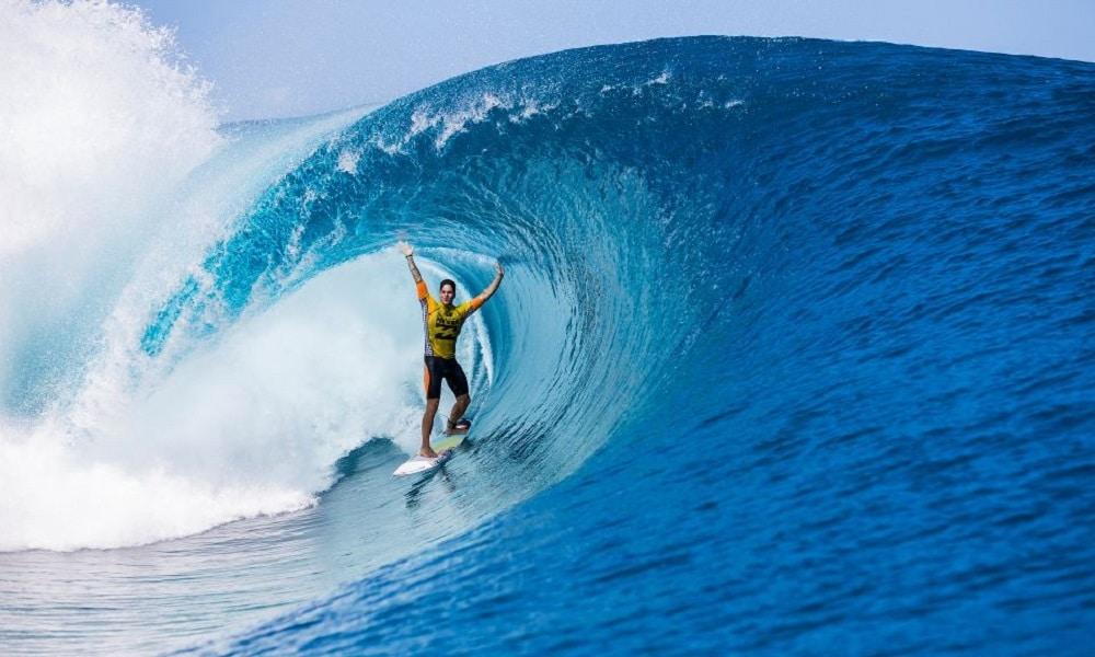 Gabriel Medina surfe masculino Jogos Olímpicos de Tóquio 2020