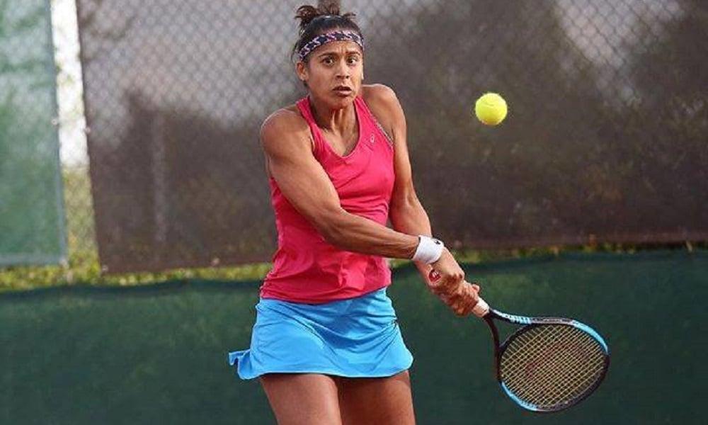 Teliana Pereira avança à chave principal no ITF de Las Palmas