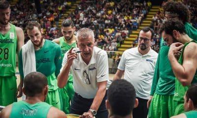Petrovic convoca Brasil para duelos contra o Uruguai